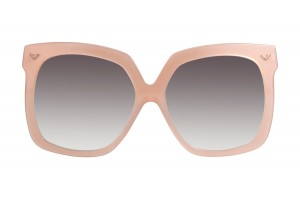 Teggy (Parisian Pink)
